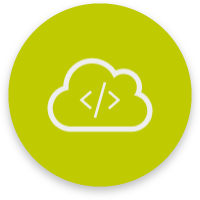 Cloud Add-On Icon