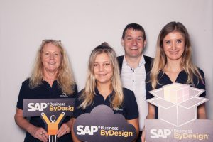 Unser Team in Walldorf