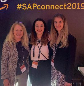 SAP Connect 2019 Berlin