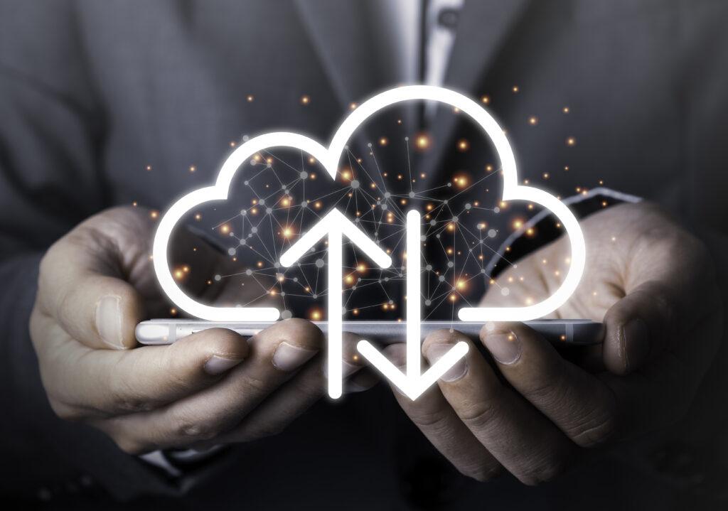 Cloud-IT-Infrastruktur